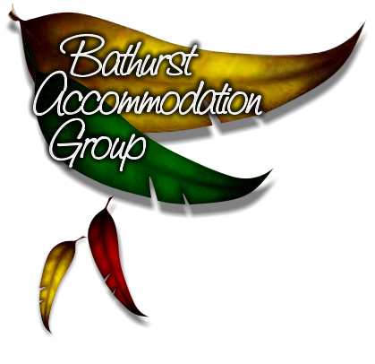 Bathurst accommodation group member