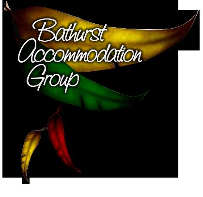 Bathurst accommodation group member